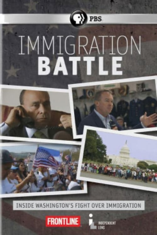 Immigration Battle on FREECABLE TV