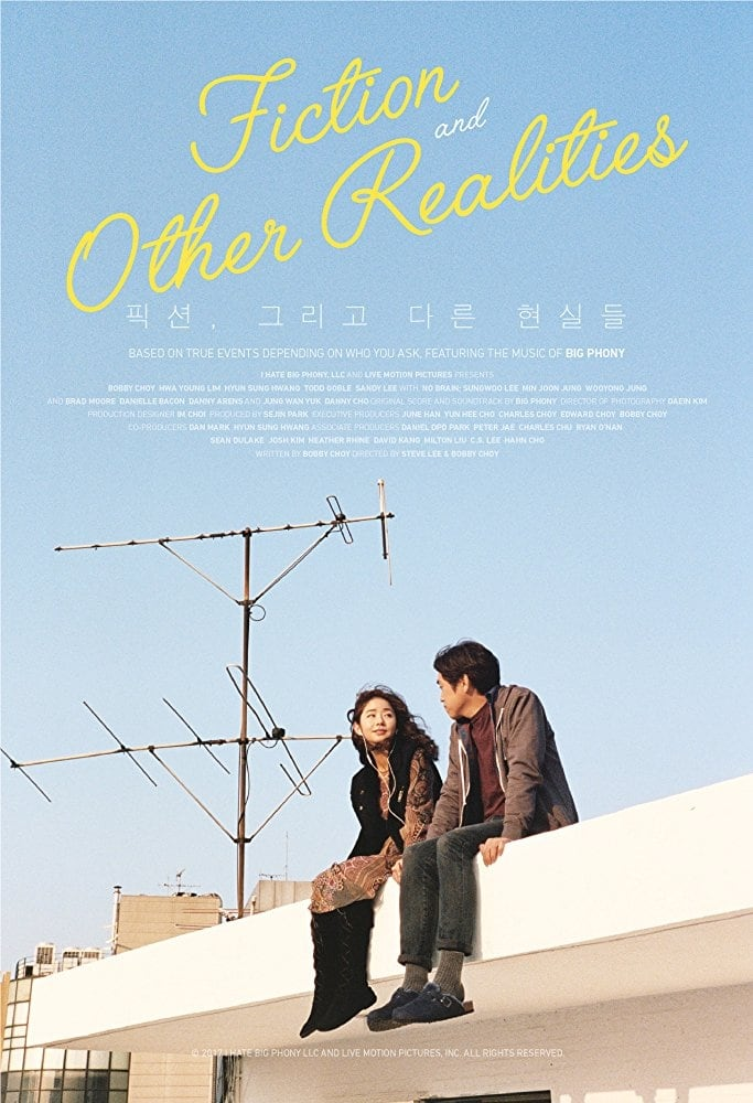 Ver Fiction and Other Realities Online HD Español ()