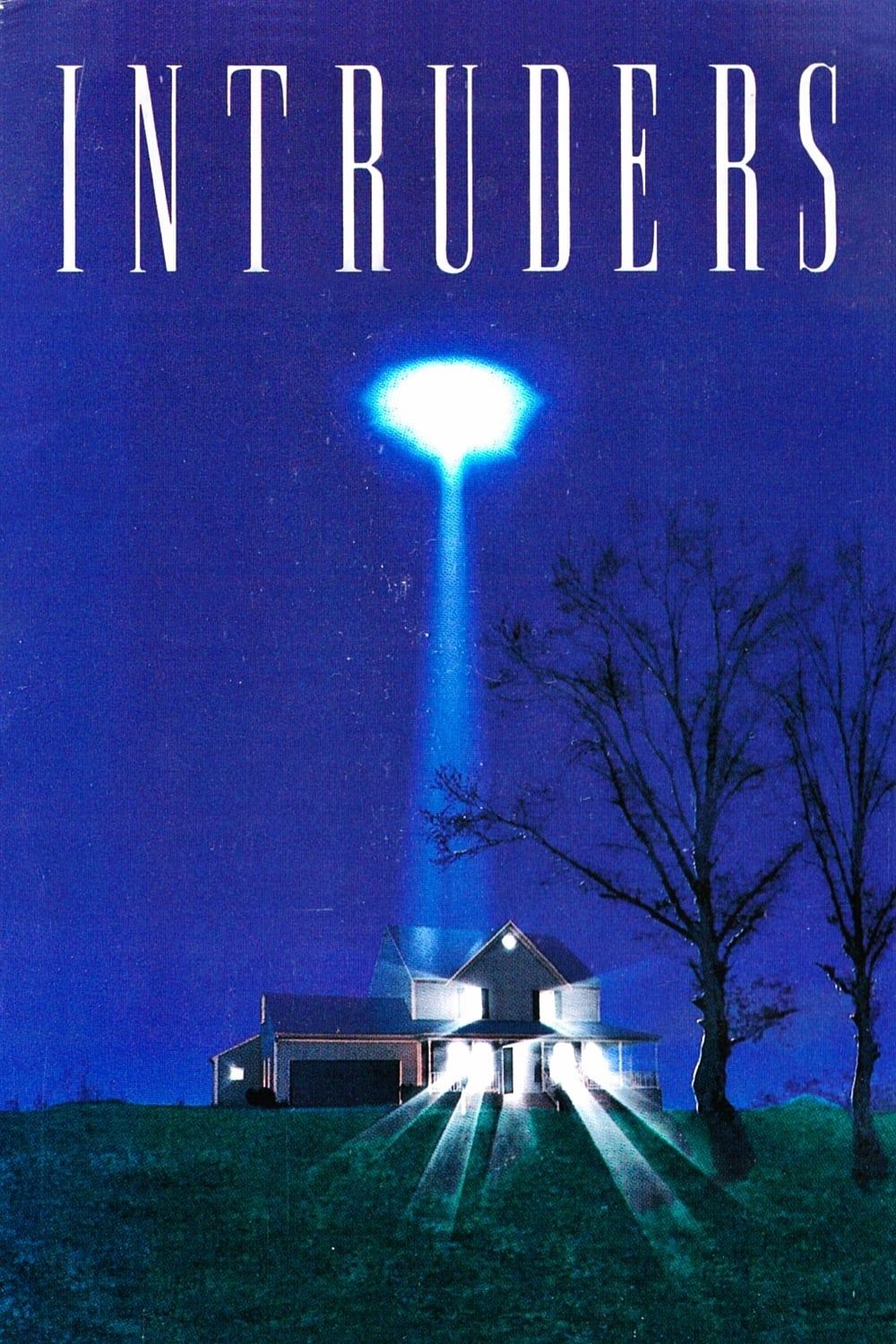 Intruders TV Shows About Extraterrestrial