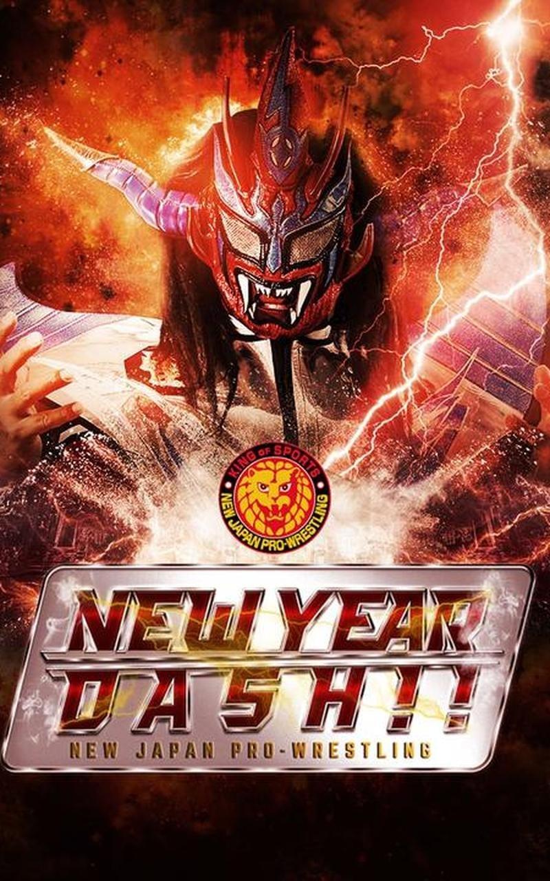 NJPW New Year Dash 2020 (2020)