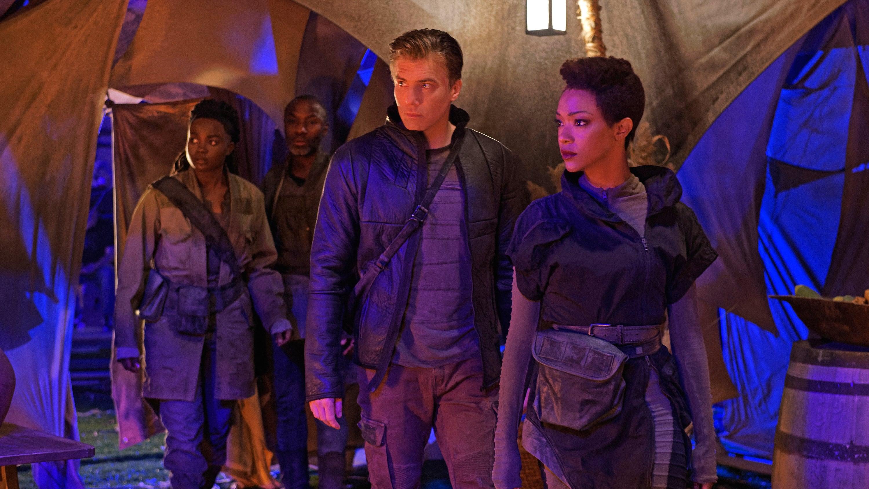 Star Trek: Discovery - Season 2 Episode 2 : New Eden