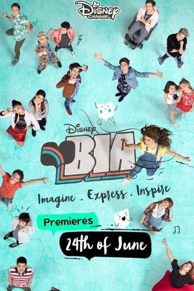 BIA TV Shows About Musical