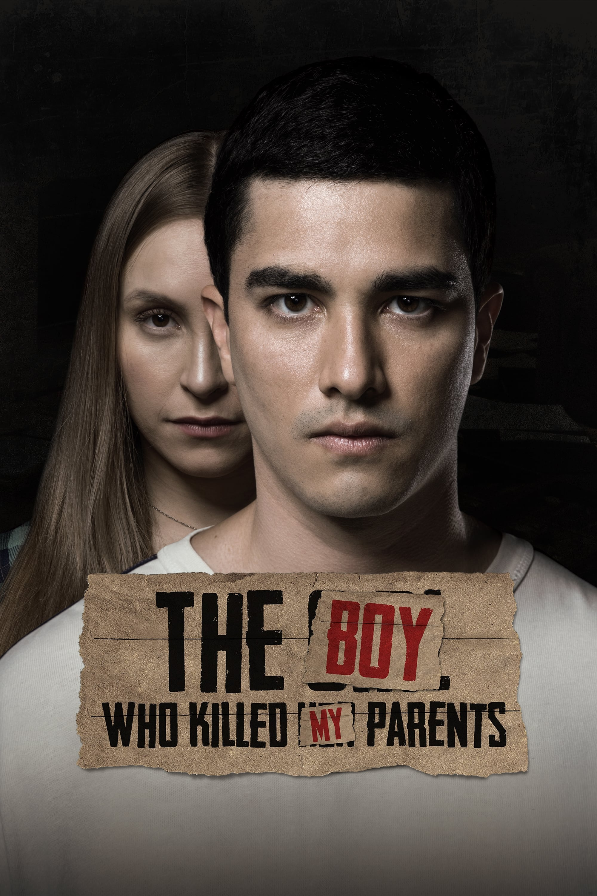 The Boy Who Killed My Parents 2021 FULLHD Full Online
