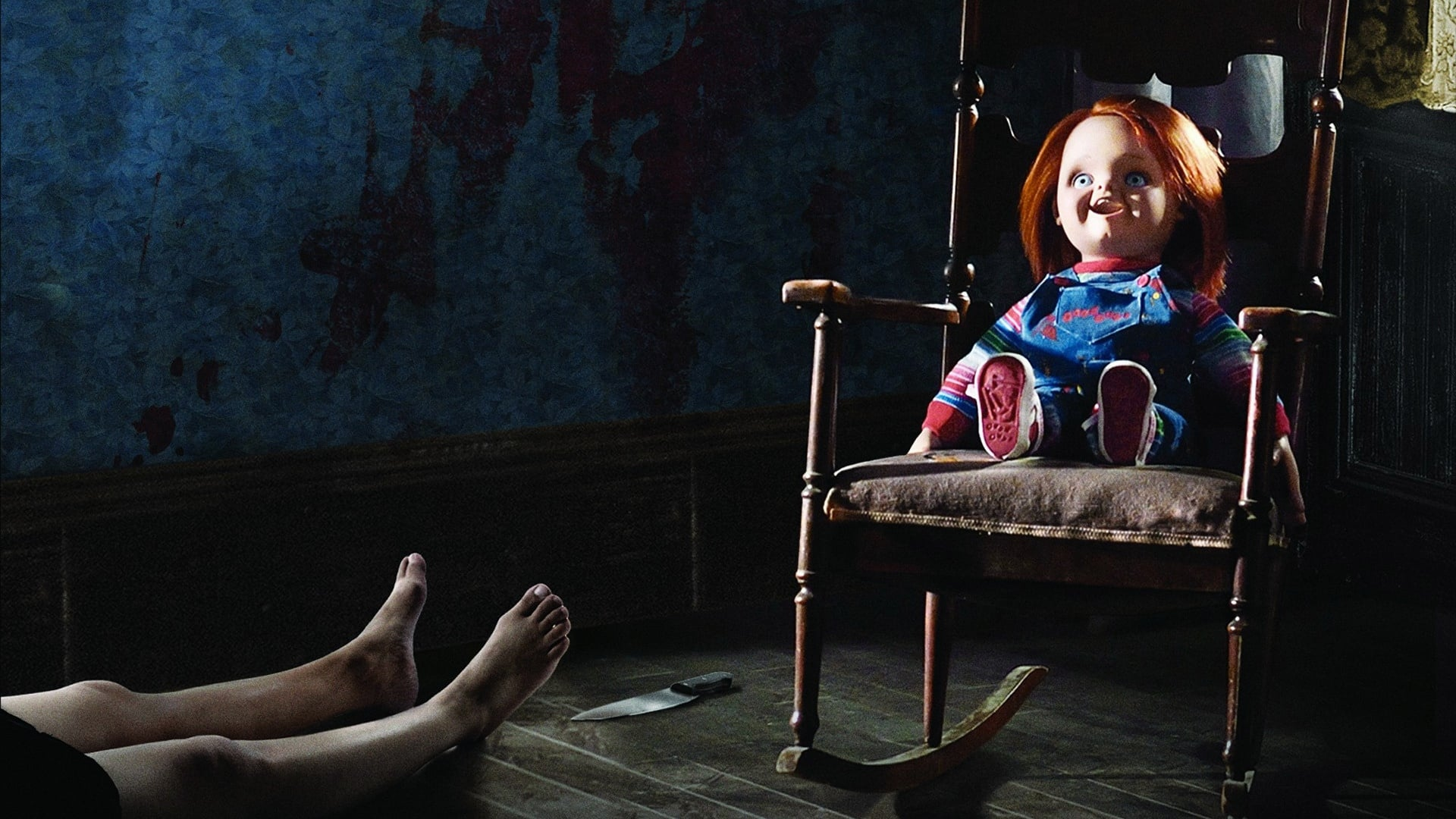 La Malédiction de Chucky (2013)