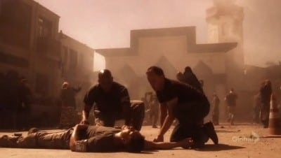NCIS Season 5 :Episode 15  In the Zone