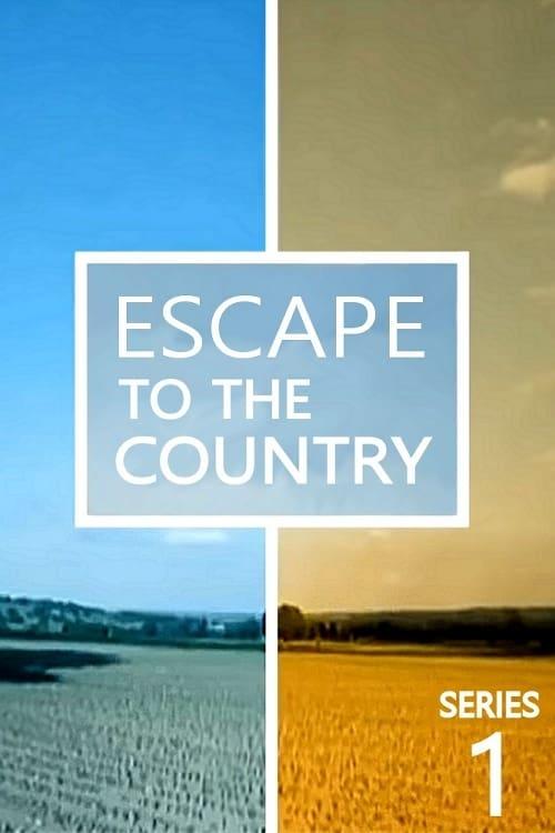 Escape to the Country Season 1