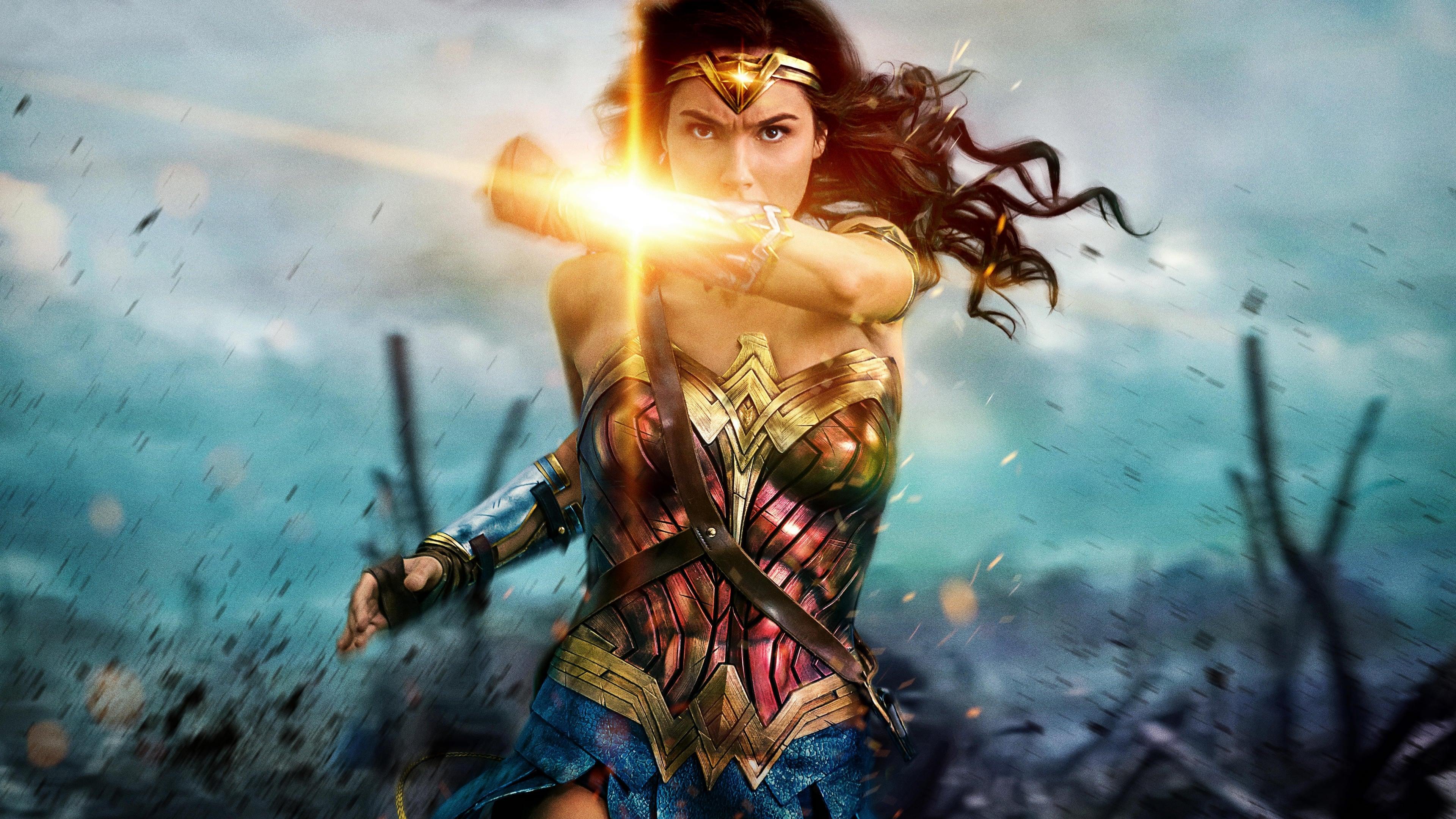 Wonder Woman/神奇女侠|蓝光+长评