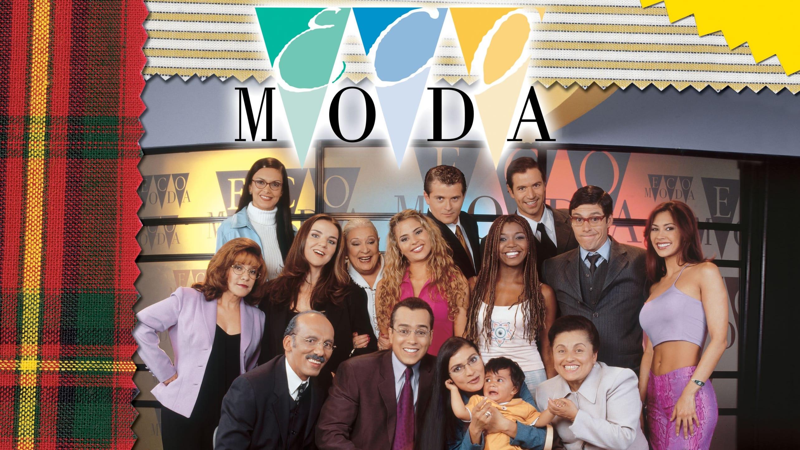 Ecomoda (2001)
