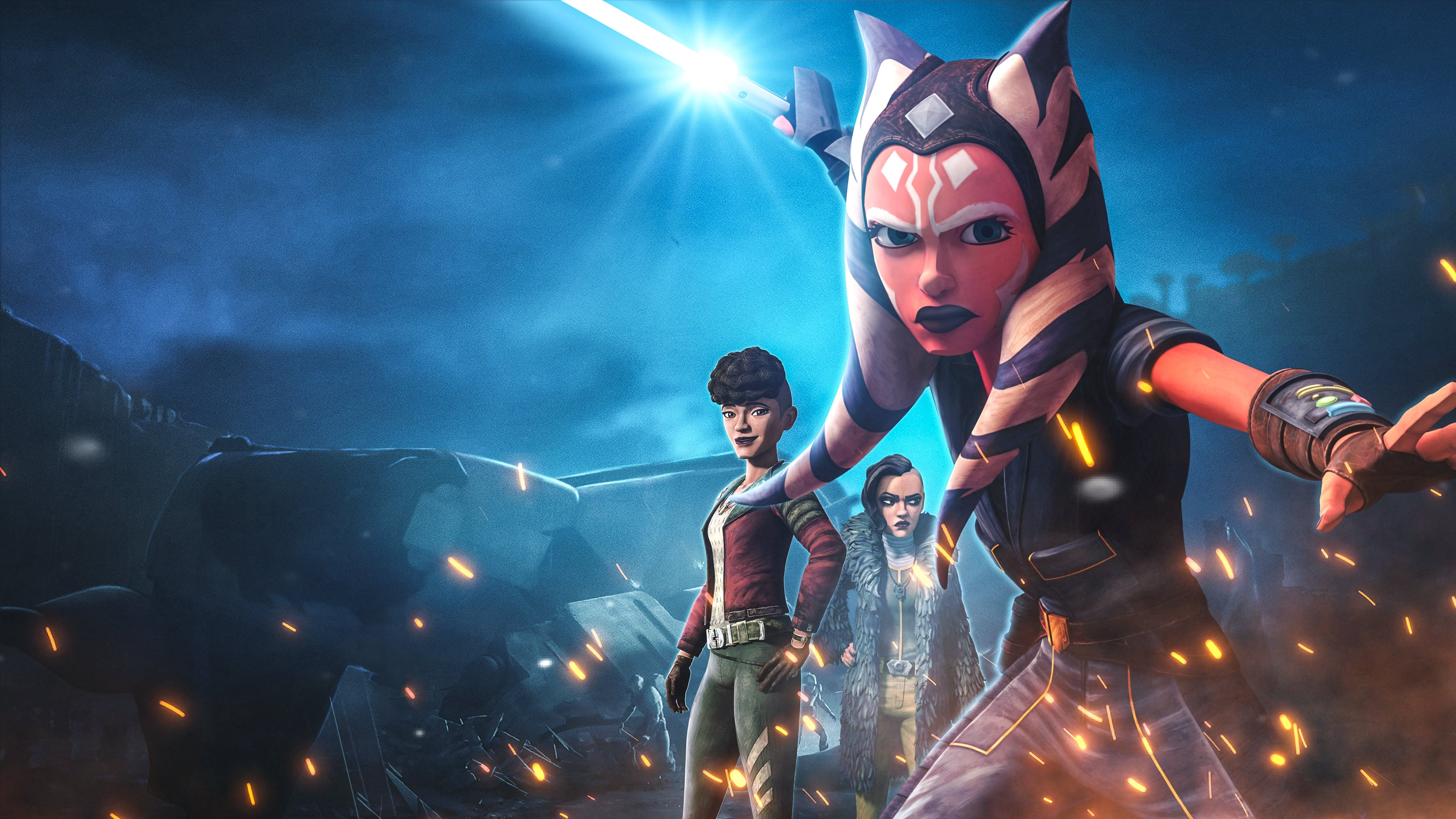 Star Wars: The Clone Wars - Season 2