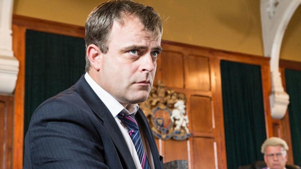 Coronation Street Season 55 :Episode 200  Mon Oct 13 2014, Part 2