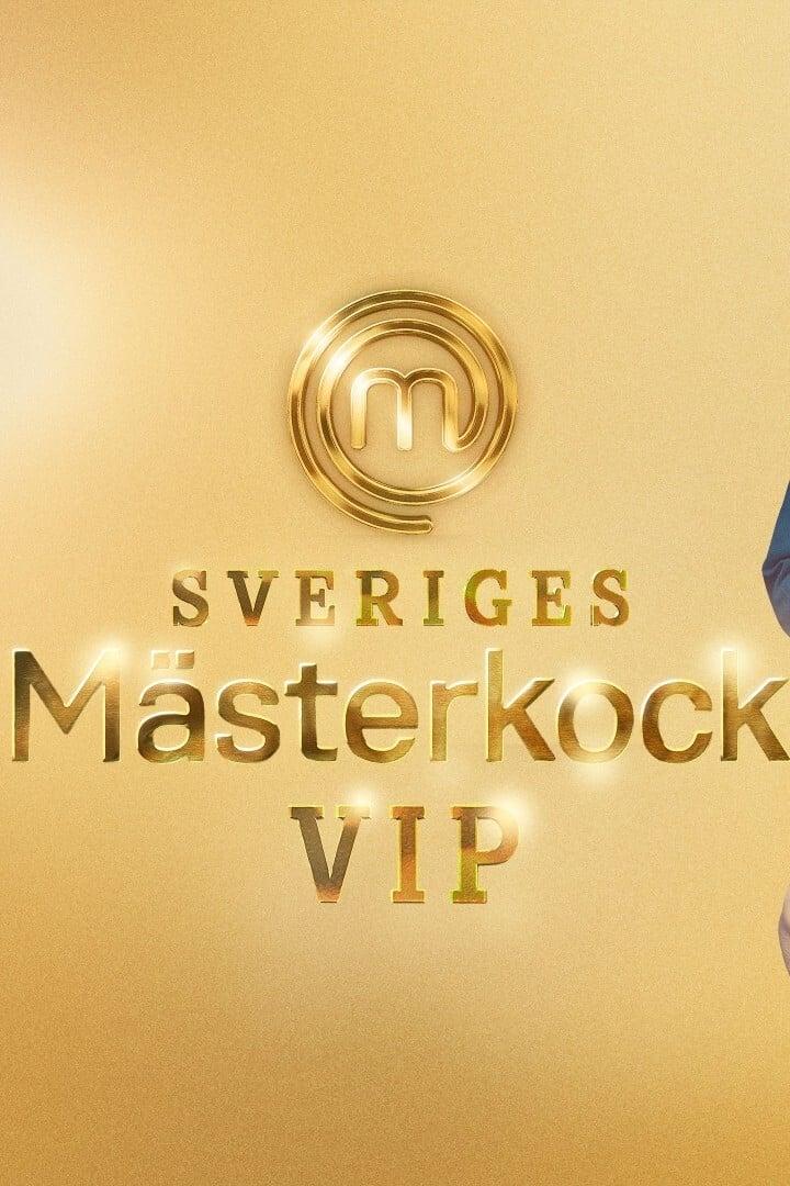 Sveriges mästerkock VIP TV Shows About King