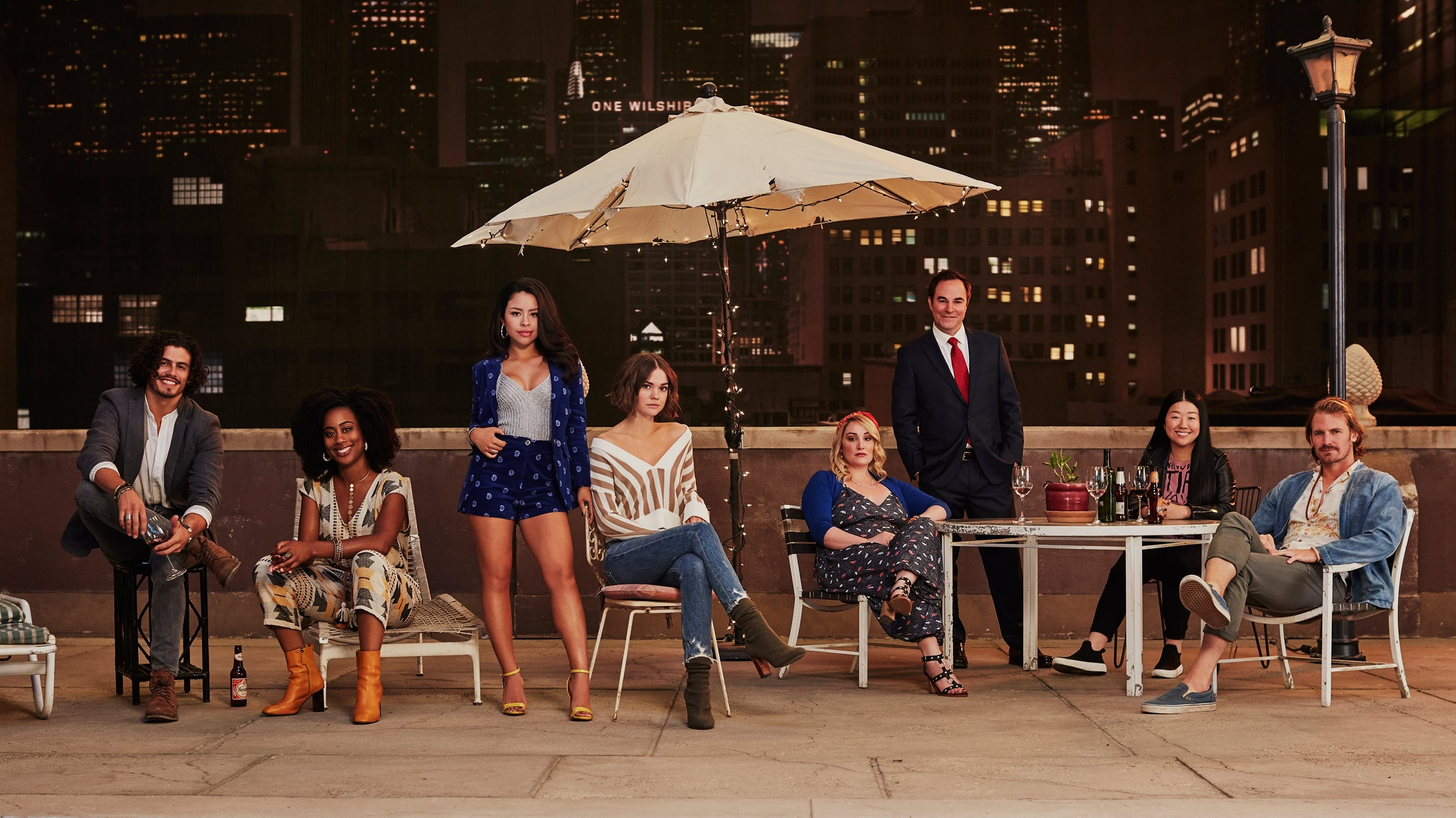 Good Trouble Season 3 Episode 7
