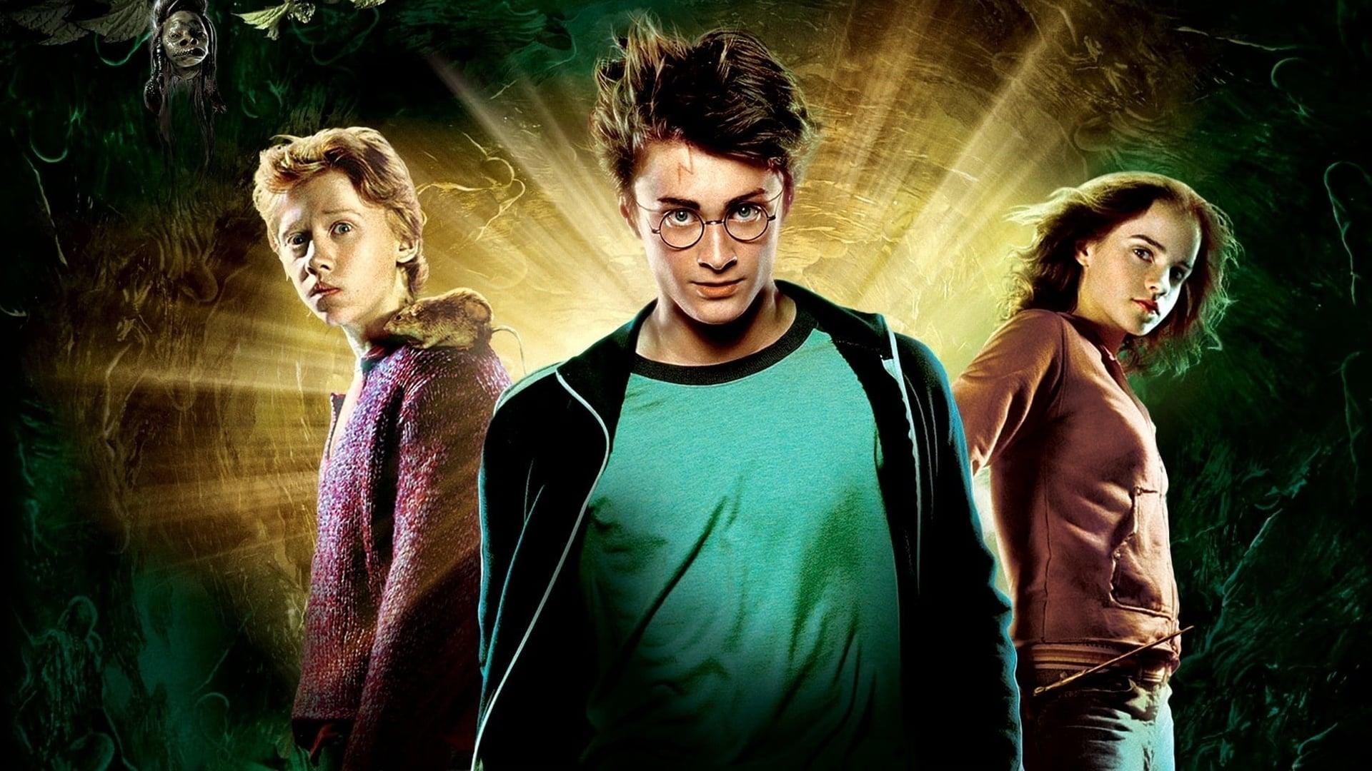 Harry Potter e il prigioniero di Azkaban (2004) - CB01 ...