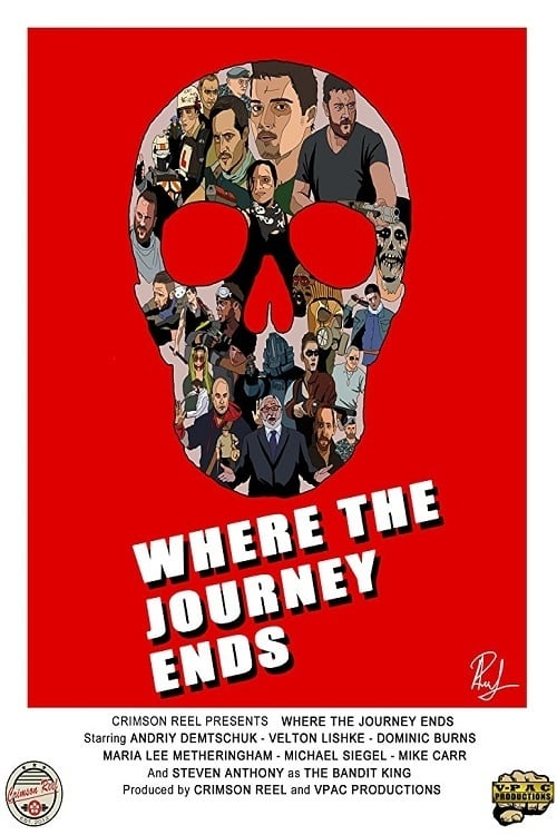 Where the Journey Ends (1970)