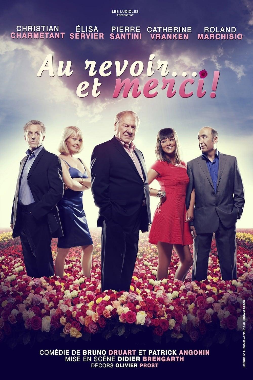 Ver Au revoir… et merci ! Online HD Español ()