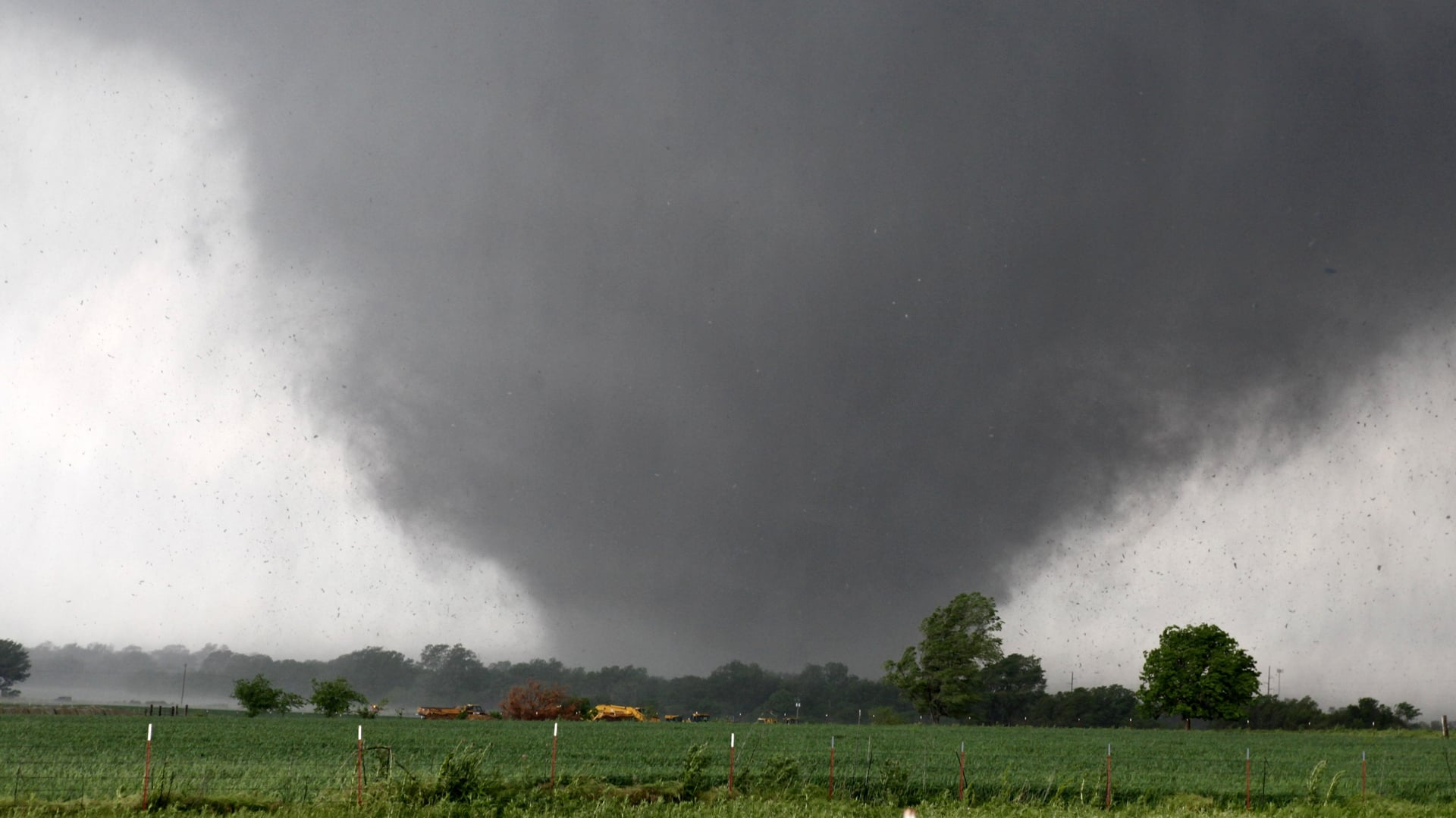 NOVA Season 40 :Episode 20  Oklahoma's Deadliest Tornadoes