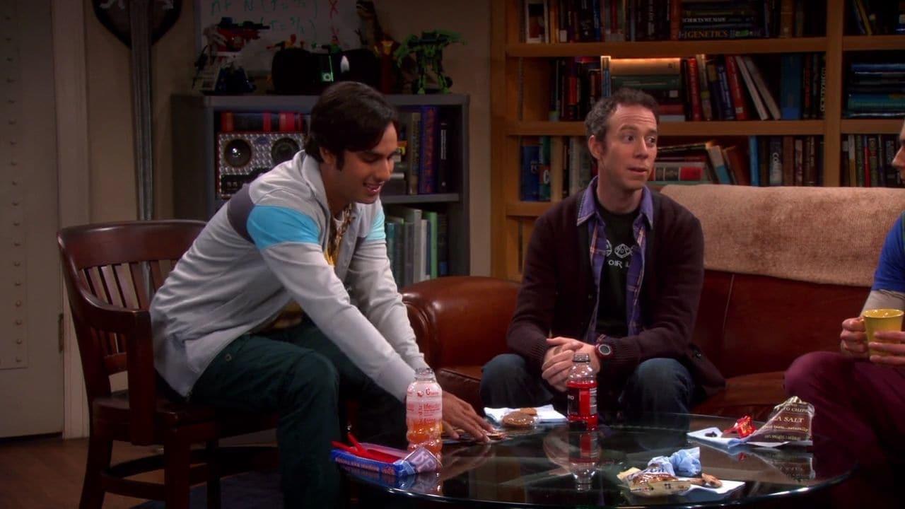 big bang theory tubeplus season 2