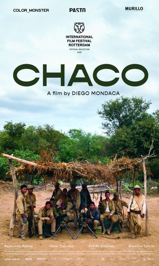 Chaco Legendado