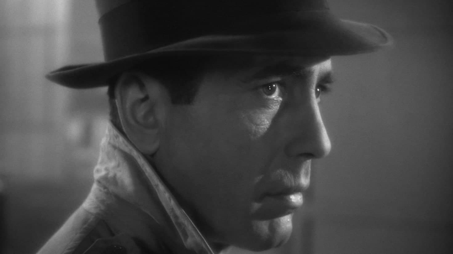 Casablanca film review