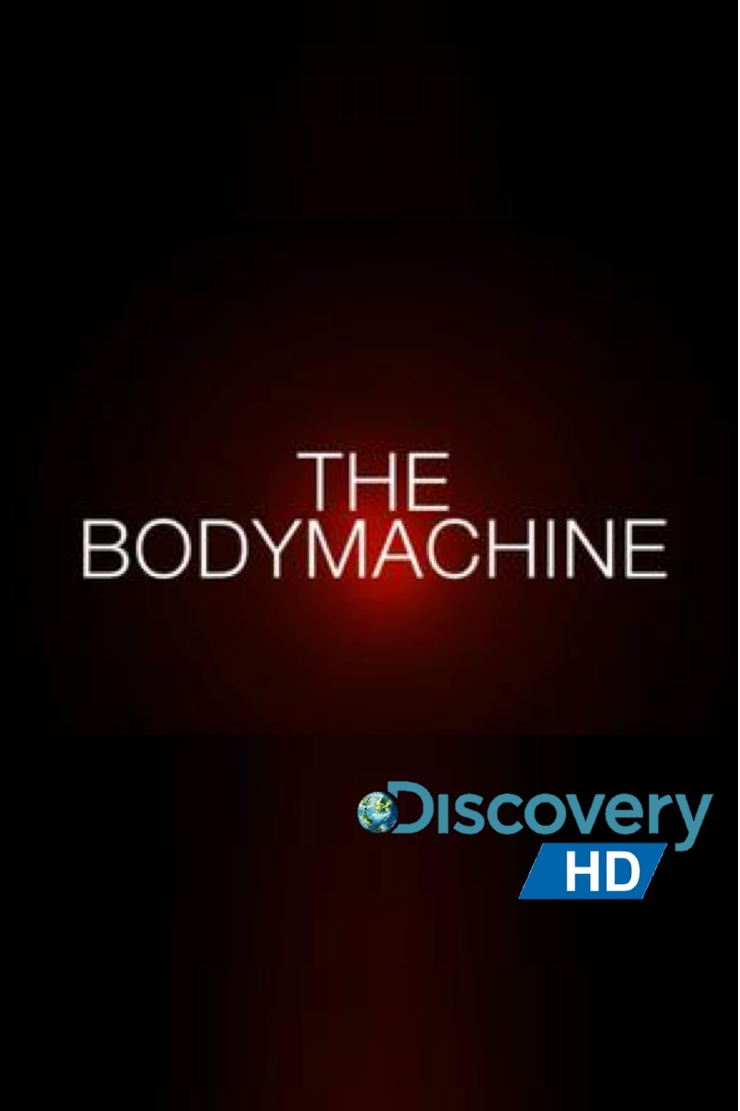 Ver The Body Machine Online HD Español (2008)