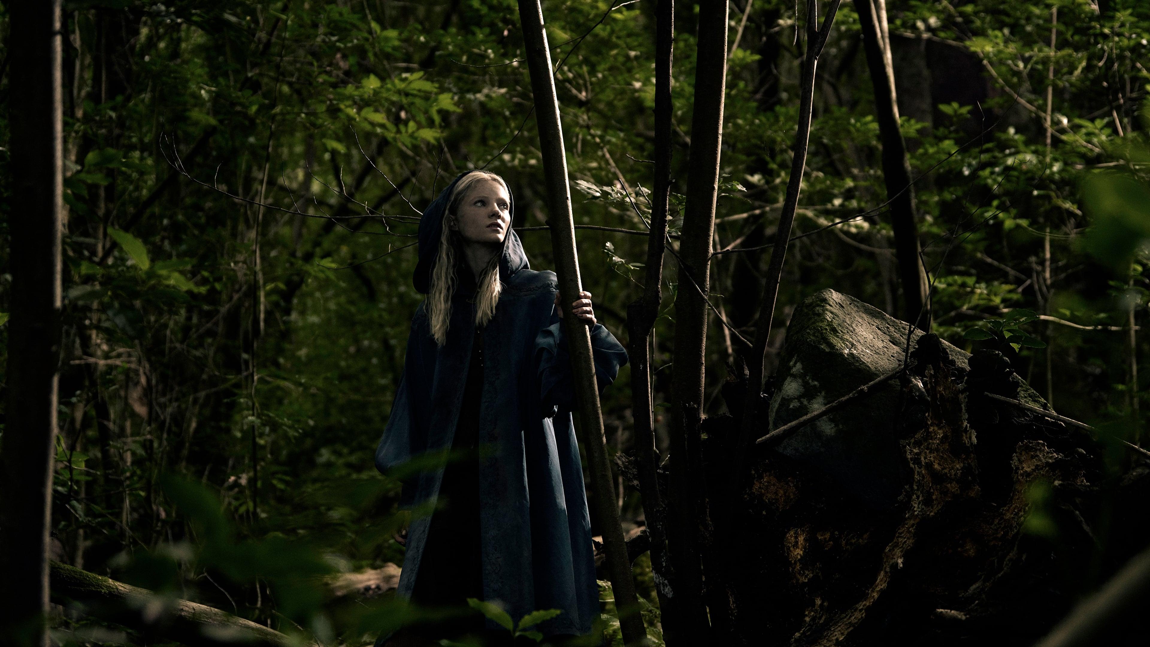 The Witcher – Dublado