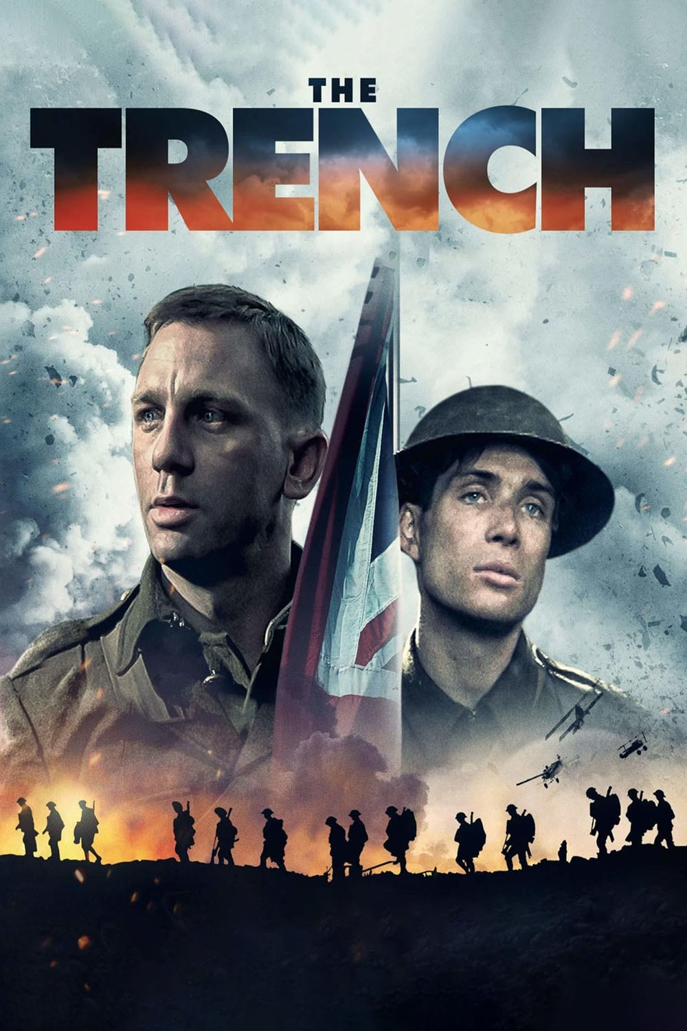 The Trench on FREECABLE TV