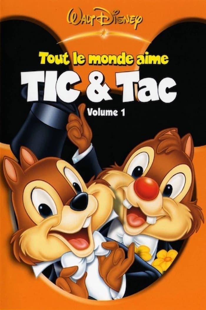 Tout le monde aime tic et tac vol 1 (2005)