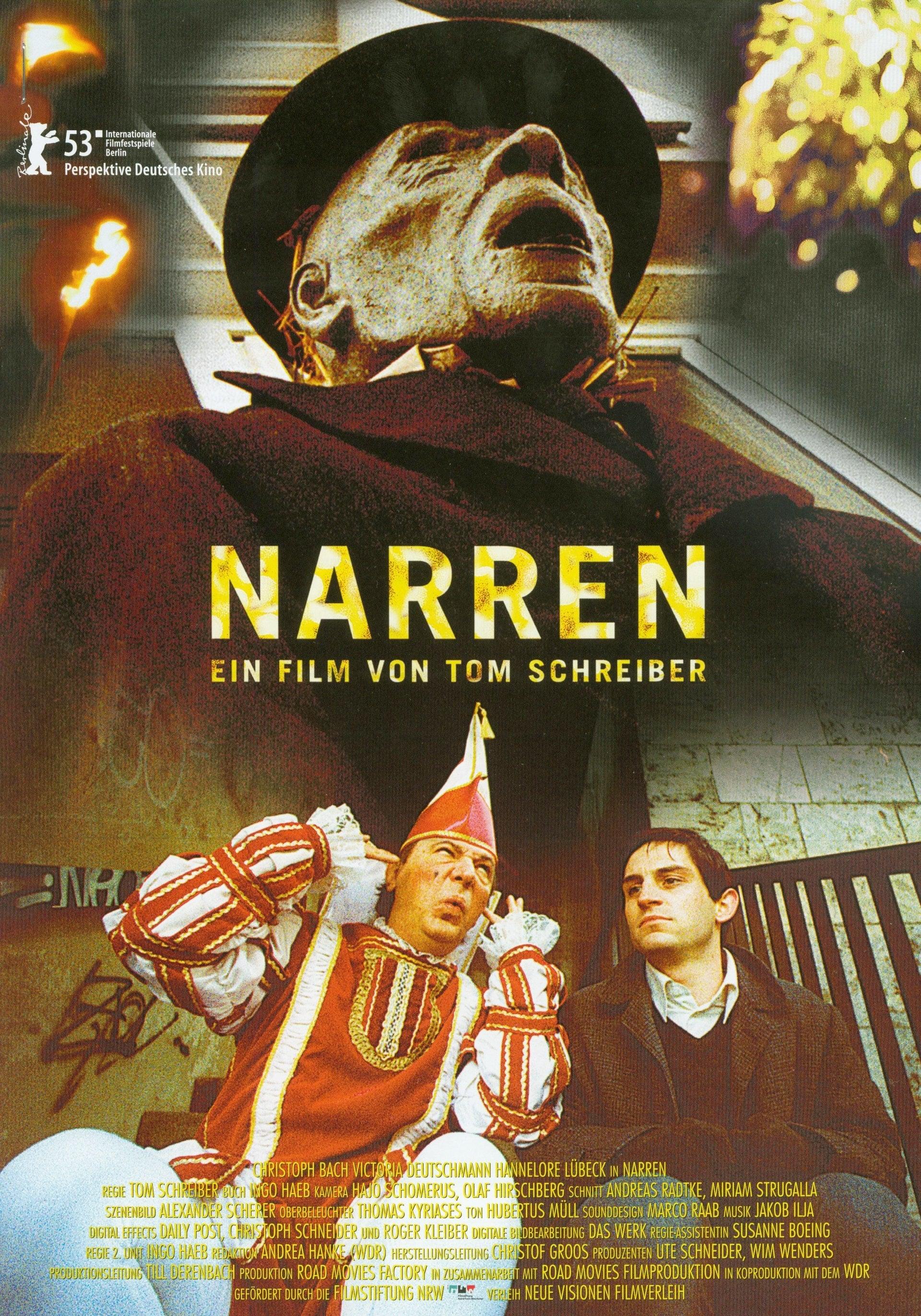 Ver Narren Online HD Español (2003)