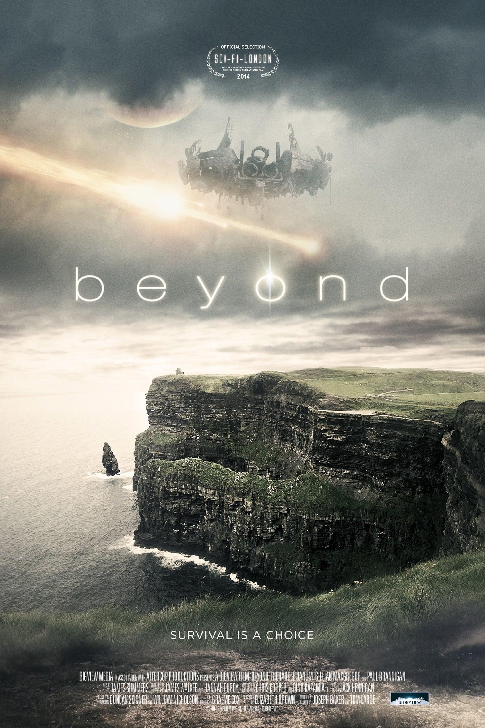 Beyond on FREECABLE TV