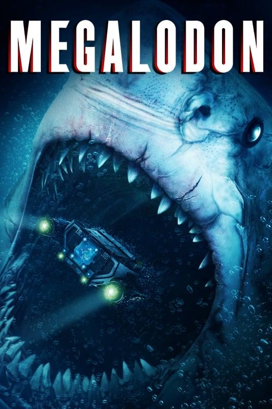 Megalodon Legendado