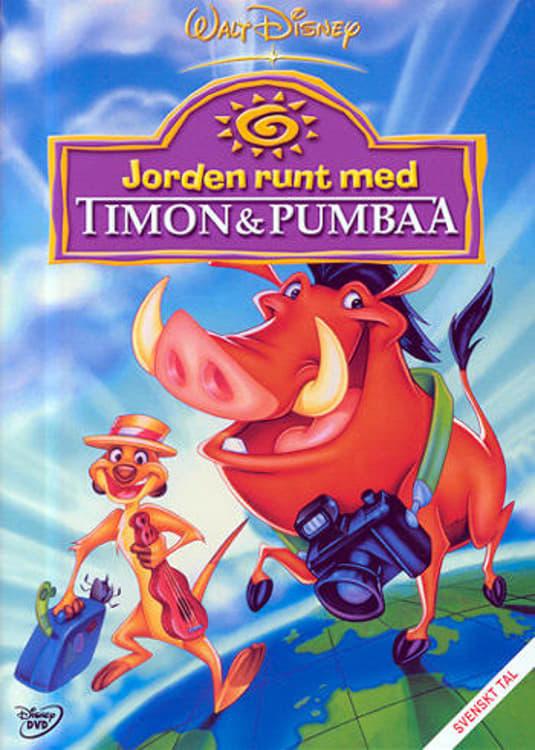 Around the World With Timon & Pumbaa (1996)