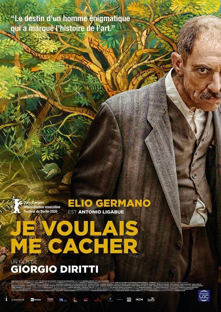 Voir Je voulais me cacher (2020) Français Streaming 1080p