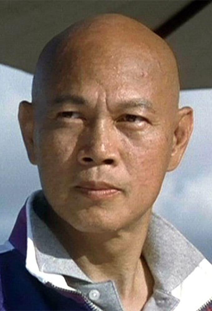 Law Kar-Ying is Wong Yat-Fei