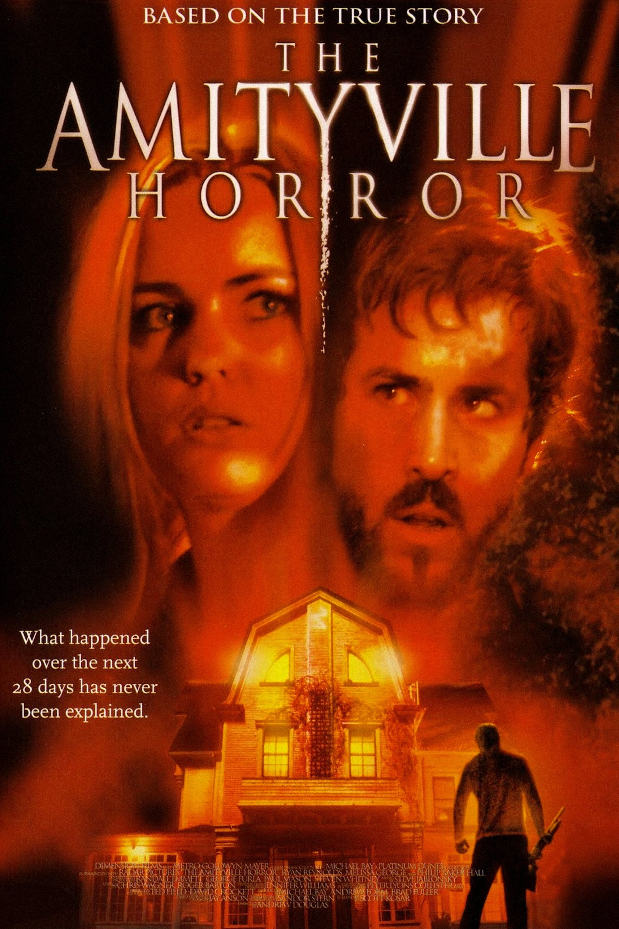 Watch The Amityville Horror Full HD Online