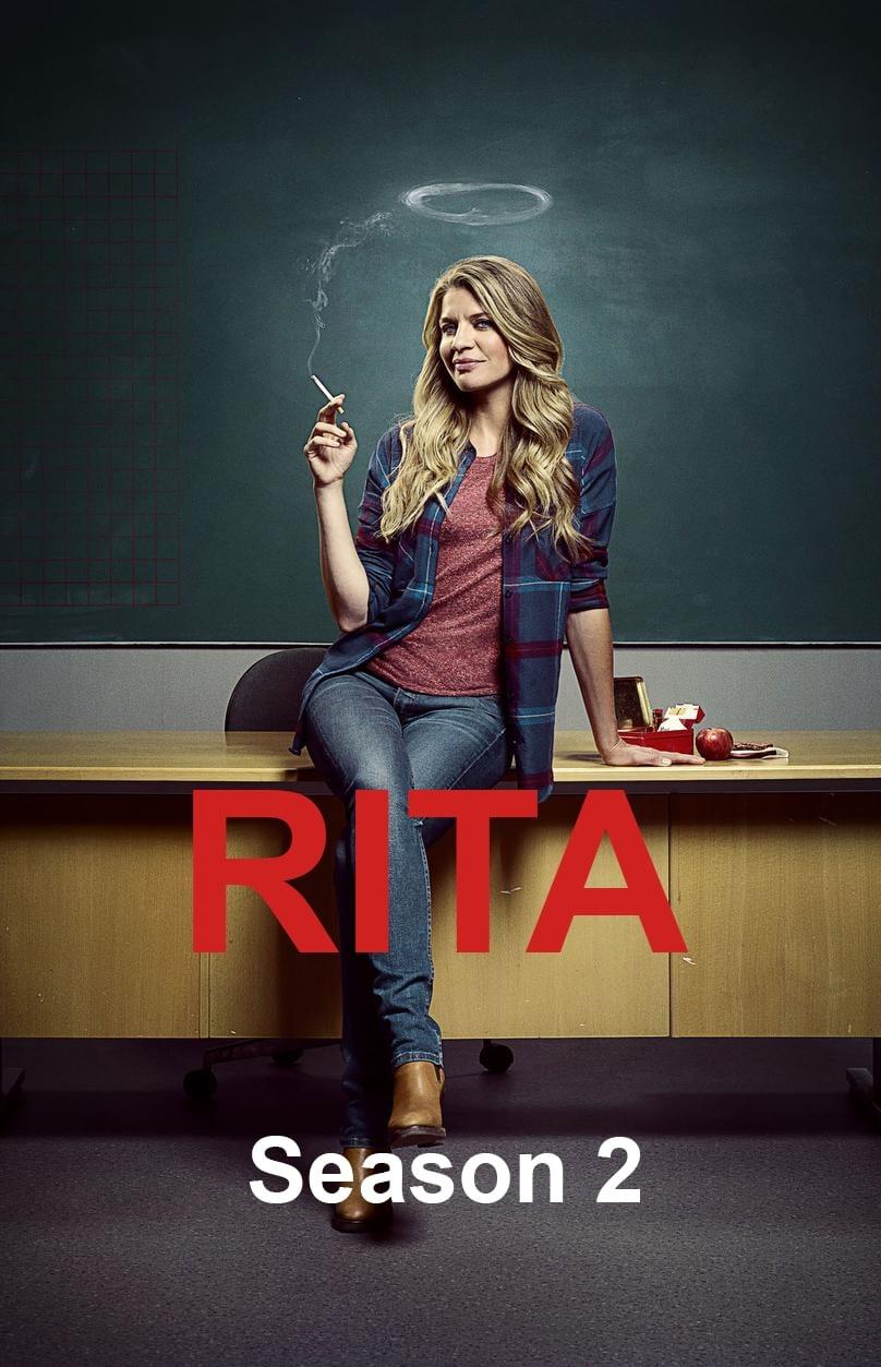 Póster Rita – 2×02