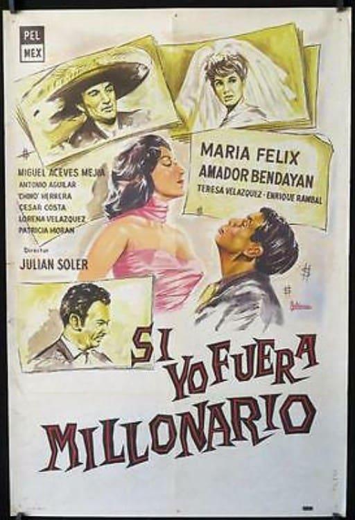 Si yo fuera millonario (1962)