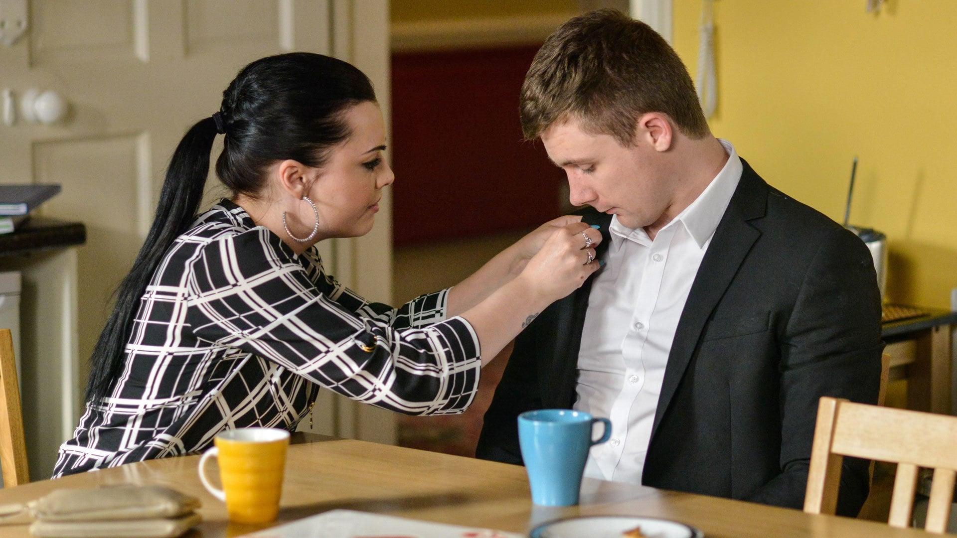 EastEnders Season 32 :Episode 160  06/10/2016