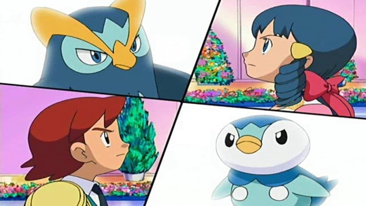 Pokémon Season 10 :Episode 27  Settling a Not-So-Old Score!