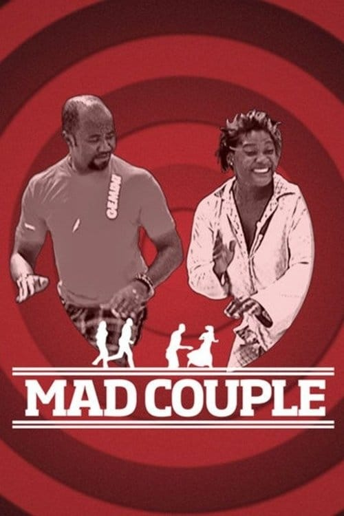 Ver Mad Couple Online HD Español ()