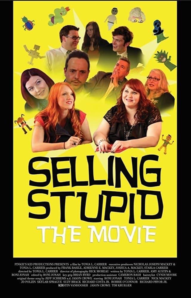 Ver Selling Stupid Online HD Español (2014)