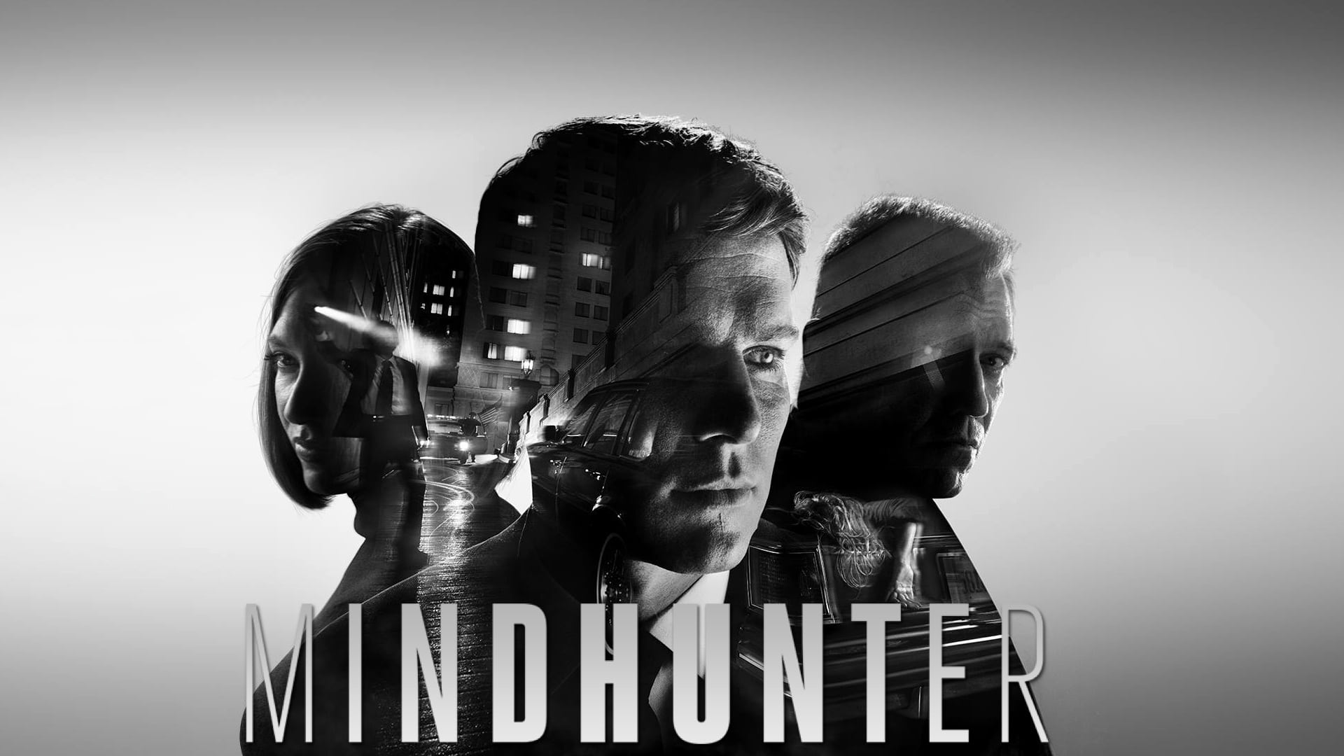 Mindhunter and the change of a system