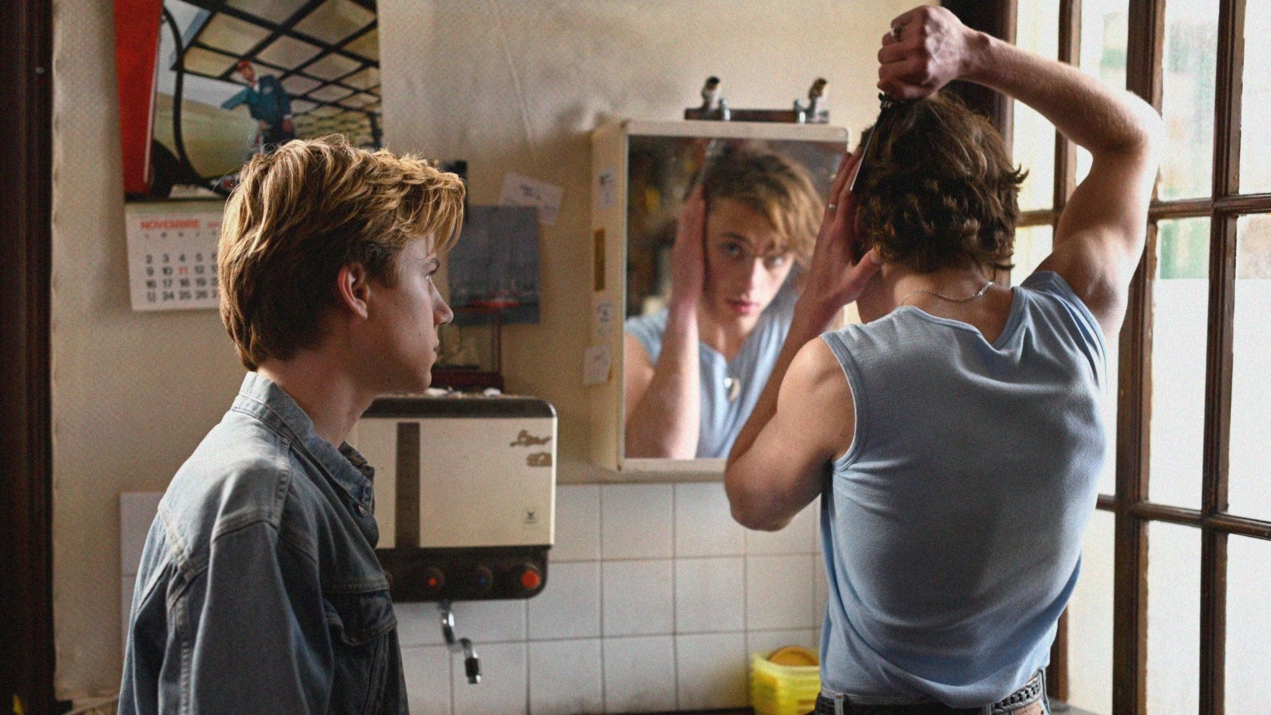 Verão de 85 (Summer of 85) - Filmes Gays