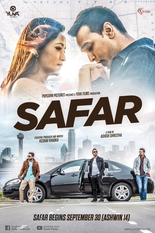 Ver Safar Online HD Español (2016)