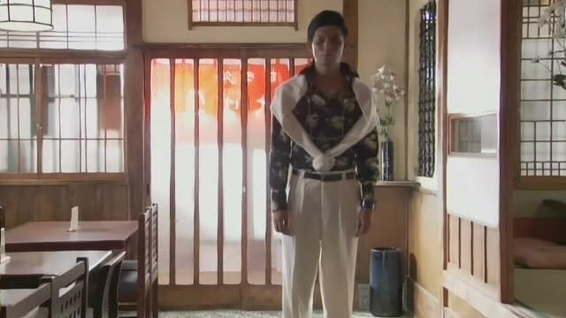 Kamen Rider Season 15 :Episode 35  Lost Angel