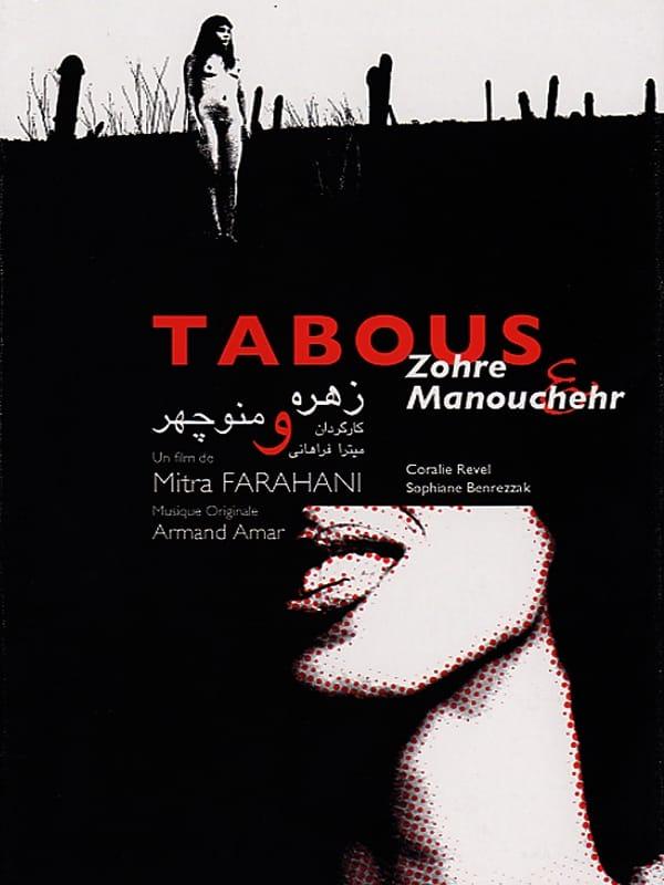 watch Tabous (Zohre & Manouchehr) 2004 online free