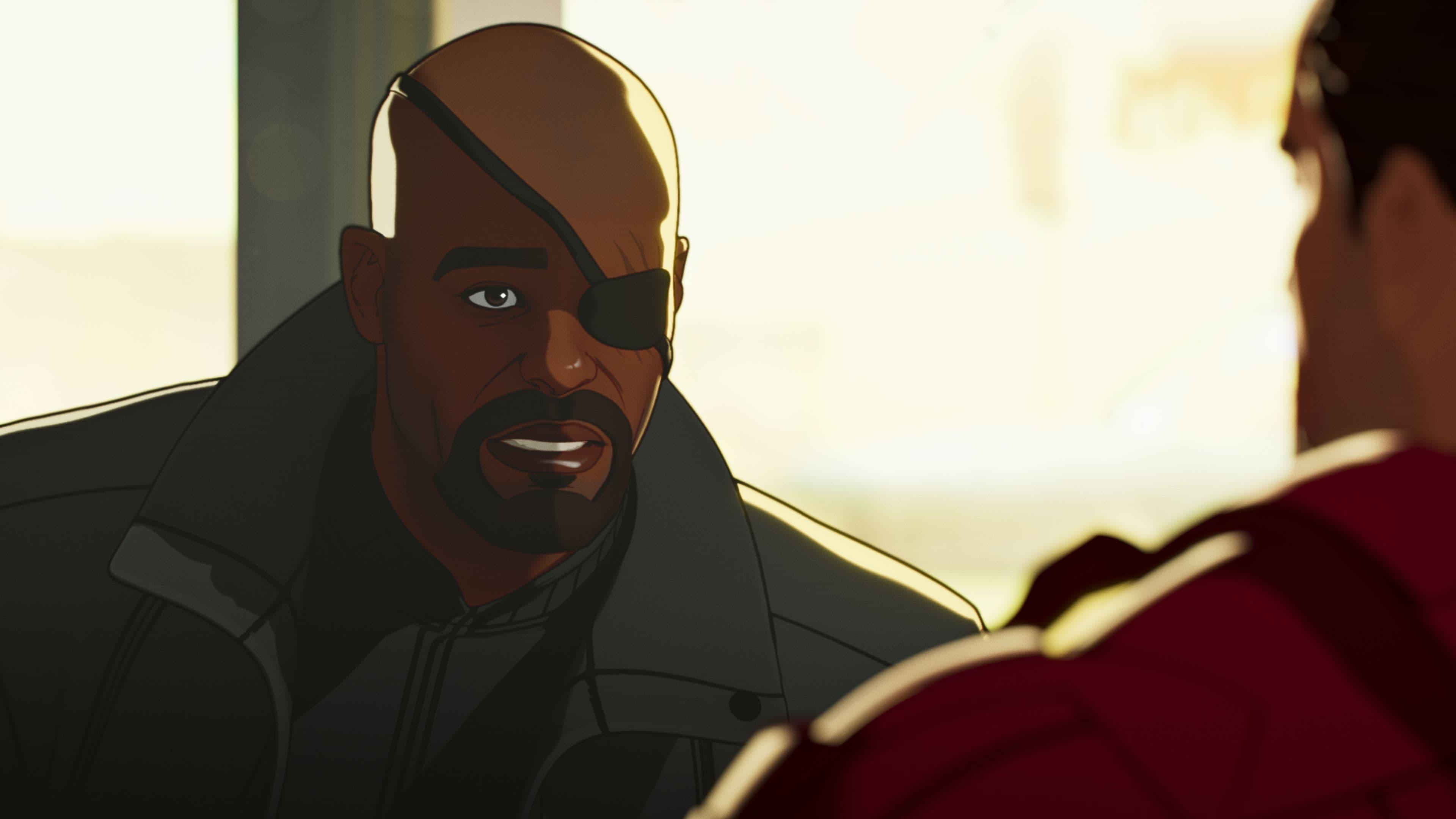 What If...? Season 1 :Episode 3  Was wäre, wenn... die Welt ihre mächtigsten Helden verloren hätte?