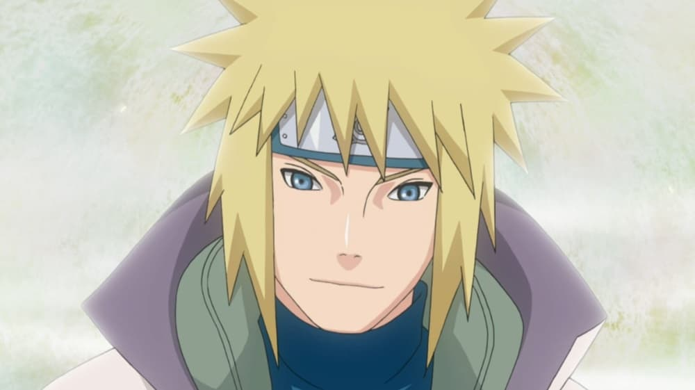 Naruto Shippūden Season 8 :Episode 168  The Fourth Hokage