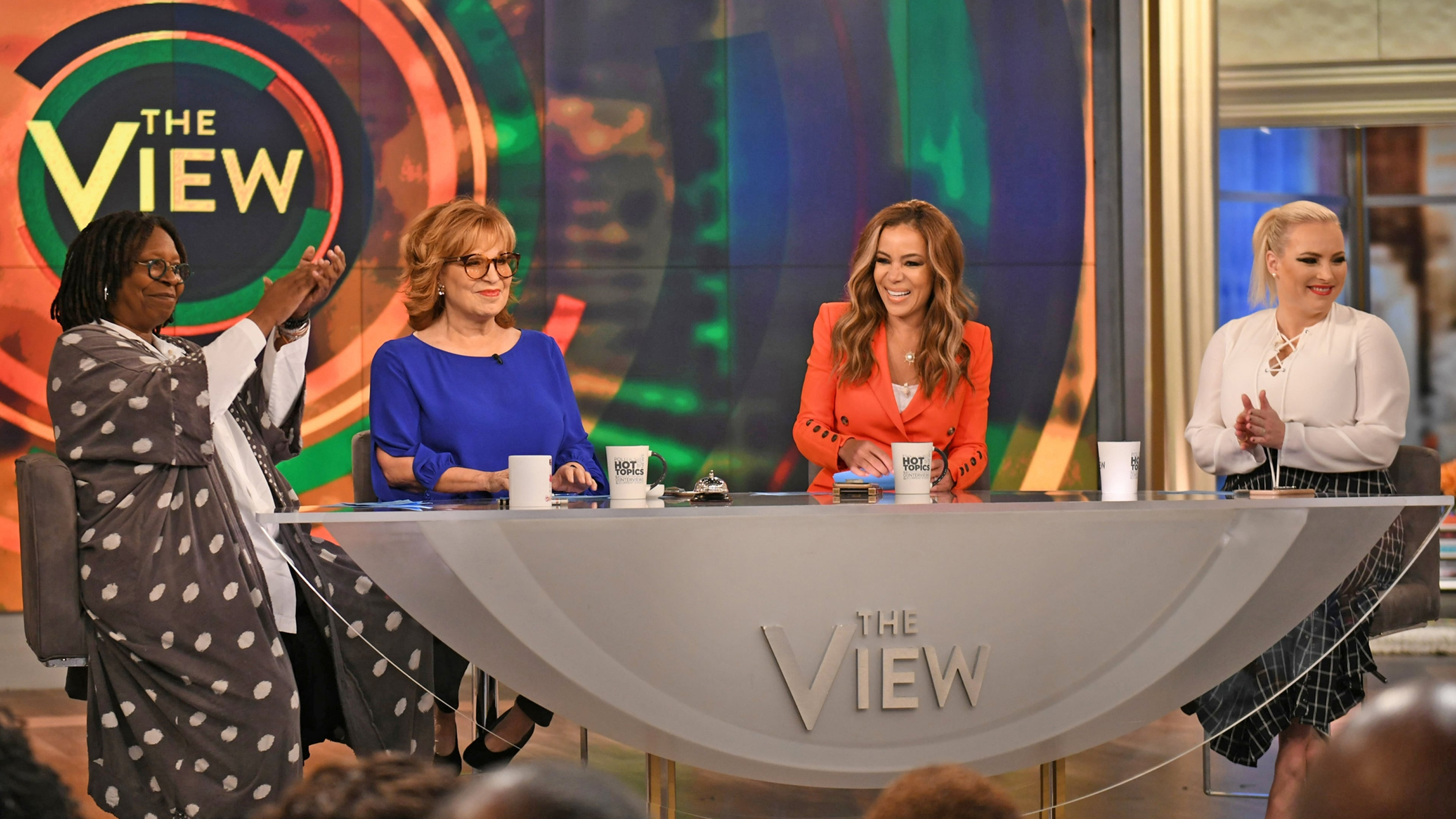 The View - Season 13 Episode 87 : Fri, Jan 22, 2010