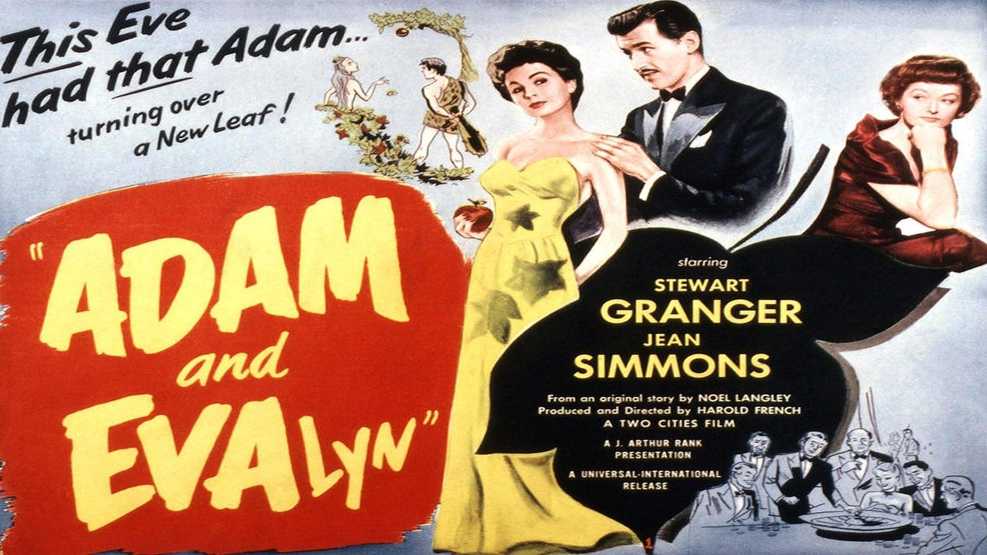 Adam And Evelyne Full Movie