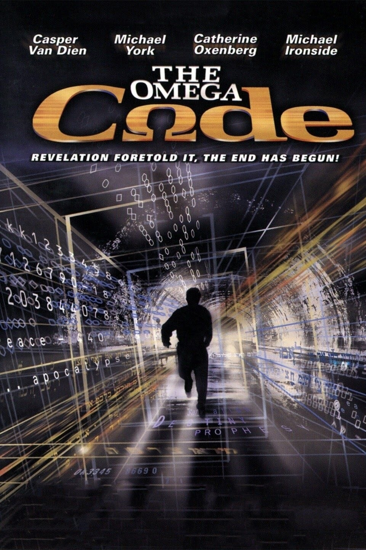 Omega Code Dublado